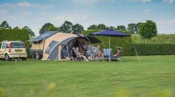 """Zoover review: """"Wat een geweldige camping!!!!!"""""""