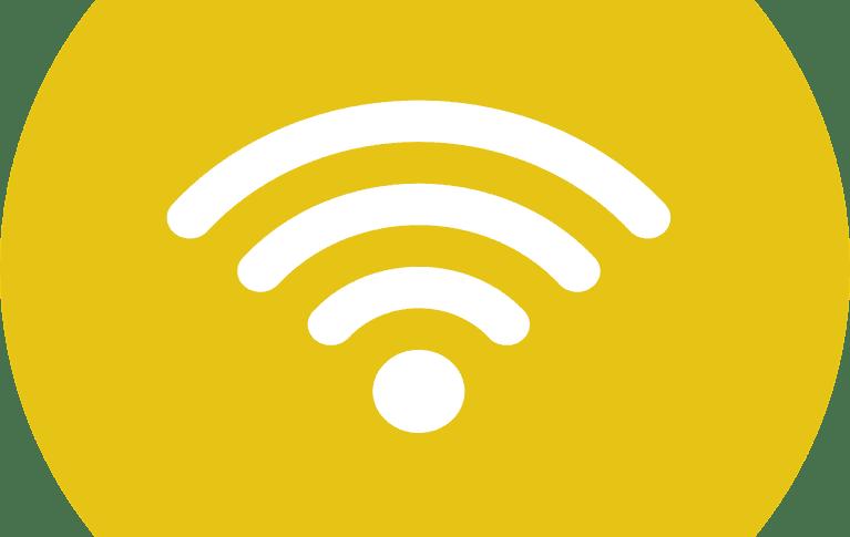 Vanaf voorjaar 2018: wifi op de hele camping!