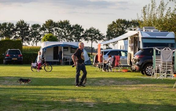 Goedkoop kamperen: 11-dagen-weg-aanbieding!